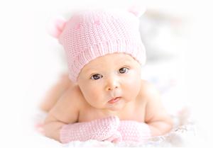 Kıbrıs Tüp Bebek bebekleri